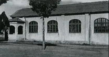 Escuelas Nacionales 1958